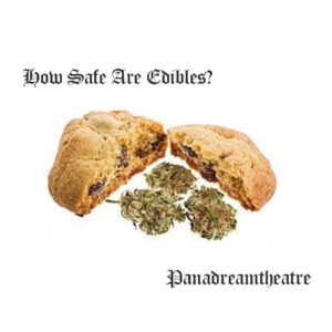 How Safe Are Edibles?