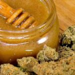 Honey Infused Marijuana